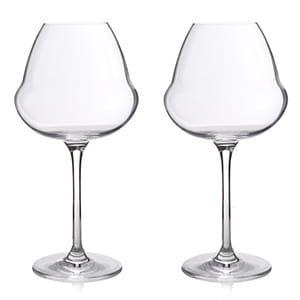 LEHMANN GLASS / ソムリエワイングラスペア