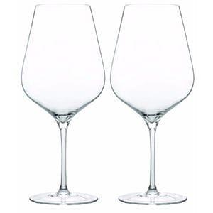 クロスノ / クレベナペアワイングラス