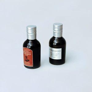 スプレンディア / オリーブオイル&バルサミコ酢セット