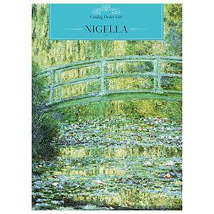カタログオーダーギフト <NIGELLA(ニゲラ)>