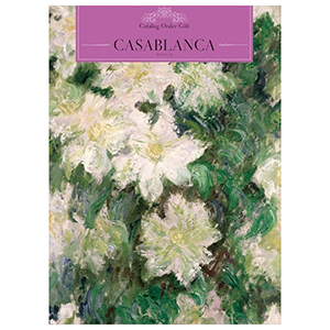 カタログオーダーギフト <CASABLANCA(カサブランカ)>
