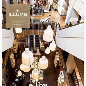 ILLUMS(イルムス) カタログギフト <コペンハーゲン>
