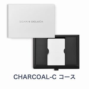 DEAN&DELUCA e-order choice <CHARCOAL-C(チャコール)>