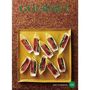グルメカタログギフト Gourmet <GI>