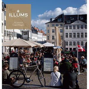 ILLUMS(イルムス) ギフトカタログ <コペンハーゲン>