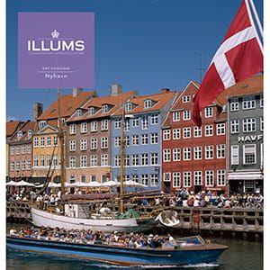 ILLUMS(イルムス) ギフトカタログ <ニューハウン>