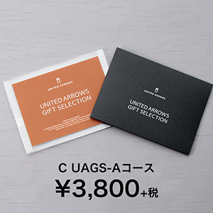 UNITED ARROWS GIFT SELECTION e-order choice <C UAGS-A>