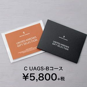 UNITED ARROWS GIFT SELECTION e-order choice <C UAGS-B>