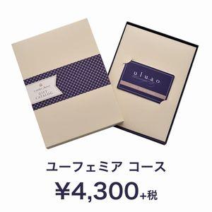 uluao(ウルアオ) e-order choice(カードカタログ) <ユーフェミア カード>
