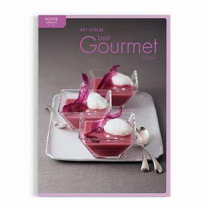 グルメカタログギフト Best Gourmet(ベストグルメ)<BG008 ヴィユメン>