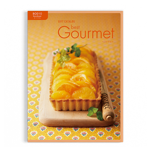 グルメカタログギフト Best Gourmet(ベストグルメ)<BG010 ボードイエル>