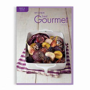 グルメカタログギフト Best Gourmet(ベストグルメ)<BG014 セルヴァンテス>