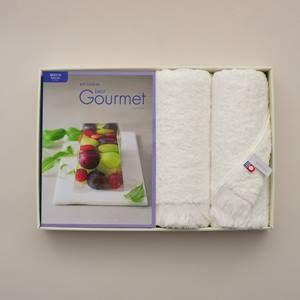 グルメカタログギフト Best Gourmet <BG016 ボーヴォー>+今治フェイスタオルセット