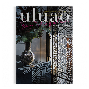 uluao(ウルアオ) カタログギフト <Gaztelugatxe(ガステルガチェ)>