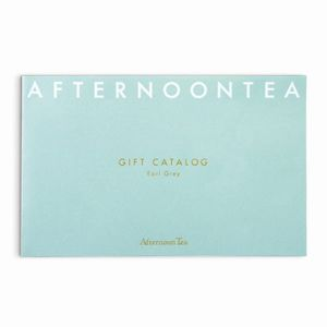 Afternoon Tea GIFT CATALOG Earl Grey(アールグレイ)