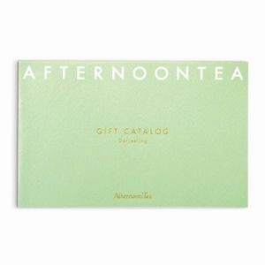 Afternoon Tea GIFT CATALOG Darjeeling(ダージリン)
