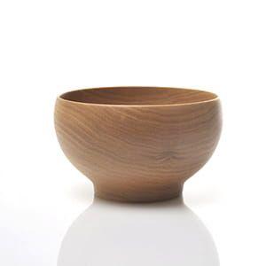 薗部産業 / めいぼく椀(くるみ)