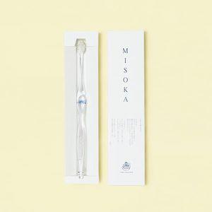夢職人 / ミソカ歯ブラシ(藍色)