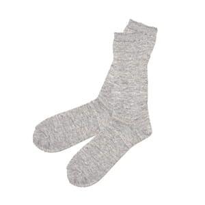 KENLAND / Lady's Socks(22~24cmグレイ) [ギフトBOX入り]