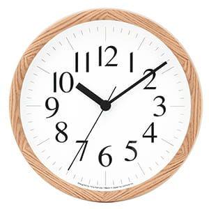 Lemnos / Clock B