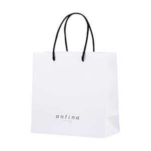 antina / ショッピングバッグS (幅26×マチ12×高さ26cm)