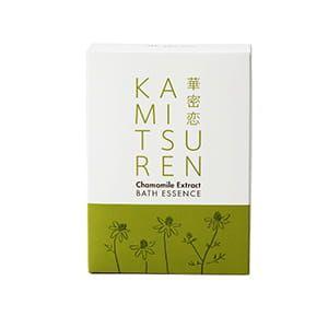 華密恋 / 薬用入浴剤5包入 [医薬部外品]