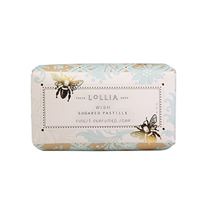 LoLLIA / フレグランスソープ Wish you happiness