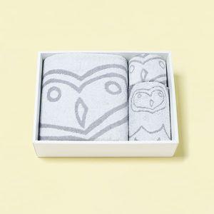 OTTAIPNU / 今治タオルセット(バス/フェイス/ハンド オウル)