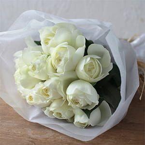 kusakanmuri / Douzaine de roses(ドゥゼーヌ・ドゥ・ローズ) オールドローズ