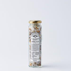 BALLON / アロマバスソルト ポメロ [ボトル入り]