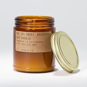 P.F.Candle Co. / 10 SWEETGRAPEFRUIT(キャンドル)