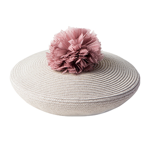 marlmarl / ベビーベレー帽(サクラ)