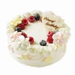 アニバーサリー / Floral Frill ~フローラルフリル~【Happy Birthday】
