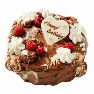 アニバーサリー / Chocolat Fleur ~ショコラフルール~【Happy Birthday】