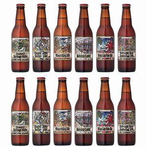 ベアードブルーイング / ベアードビールお任せ12本セット