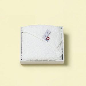 antina / 今治タオル コットンホワイトタオルセット(フェイス1)