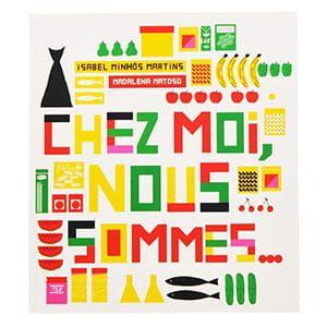 Chez moi, nous sommes… (スイス) [日本語単語帳付]