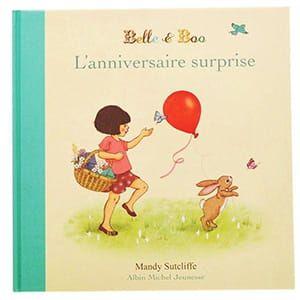 L'Aniversaire surprise (フランス) [日本語単語帳付]
