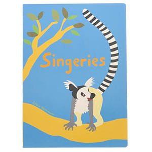 Singeries (フランス)