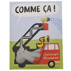 Comme ca ! (フランス)