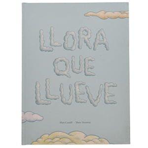 Llora que llueve (スペイン) [日本語単語帳付]