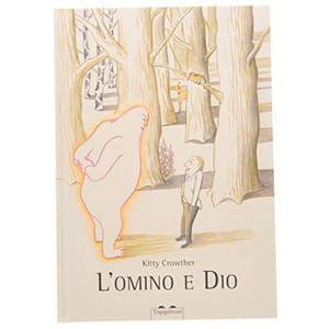L'OMINO E DIO (イタリア) [日本語単語帳付]