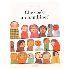 CHE COS'E UN BAMBINO (イタリア) [日本語単語帳付]