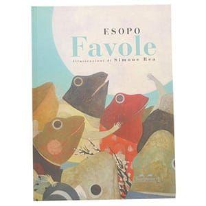 FAVOLE (イタリア) [日本語単語帳付]