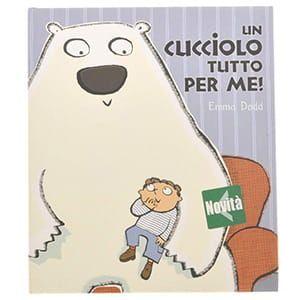 Un cucciolo tutto per me! (イタリア) [日本語単語帳付]