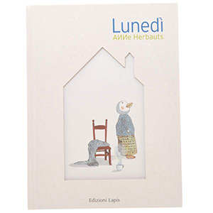 Lunedi (イタリア) [日本語単語帳付]