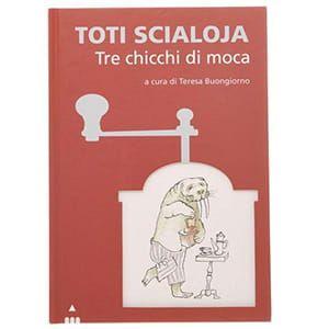 Tre chicchi di moca (イタリア) [日本語単語帳付]