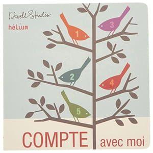 Compte avec moi (フランス) [日本語単語帳付]