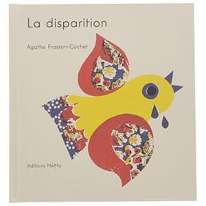 La disparition (フランス) [日本語単語帳付]