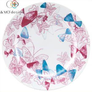 &MO'design / プレート(LittleButterflies)
